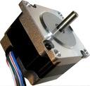 Silnik krokowy 0.5Nm 2A lub 1A 8-p