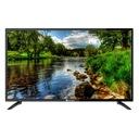 Телевизор LED 40 Opticum 40MF1000 FULL HD USB HDMI доставка товаров из Польши и Allegro на русском