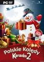 KARAOKE POLSKIE KOLĘDY 2 HIT CENA NA ŚWIĘTA 03