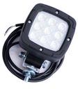 прожектора Фары лампа рабочая заднего JCB LED