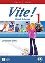 Vite! 1 - podręcznik ucznia