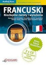 Francuski niezbędne zwroty + CD
