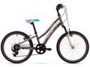 ROWER 20-10'' ROMET CINDY DZIECIĘCY rowerek W-wa