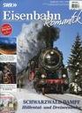 Eisenbahn romantik 4/2016 - Schwarzwald-Dampf