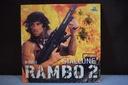 RAMBO 2 STALLONE KULTOWY FILM