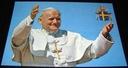 Papież Jan Paweł II Włochy