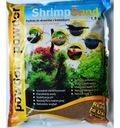Aqua-art Shrimp Sand 4kg - czarne podłoże do krewe