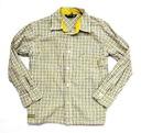 Rewelacyjna koszula w kratkę H&M chłopiec 116