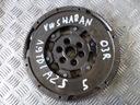 KOLO DWUMASOWE SHARAN 1.9 TDI ASZ 03R