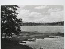 Jezioro Bachotek 1967 rok
