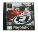 F1 2000 PS1 PlayStation 1 PSX