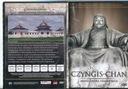 CZYNGIS-CHAN - MONGOLSKI ZDOBYWCA DVD / F0965