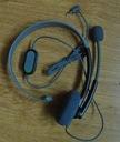 Słuchawka z Mikrofonem Headset XBOX 360