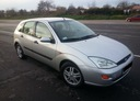 Ford Focus 1.8 Benzyna