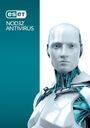 ESET NOD32 Antivirus 1 PC / 3 Y NOWA PL ESD
