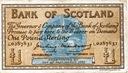 Szkocja 1 Pound 1956 P-100b.2