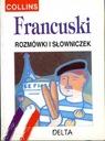 Francuski rozmówki i słowniczek + GRATIS WAWA