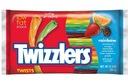Nowość Twizzlers Twists Rainbow 351g z USA (W-Wa)