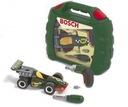walizka z autem i wkrętarką Bosch Ixolino