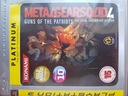 METAL GEAR SOLID 4 ~ GUNS OF THE PATRIOTS PS 3