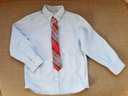 H&M Extra Koszula Święta j,nowa  r.116  5-6L