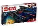 LEGO Star Wars 75179 Myśliwiec TIE Kylo Rena