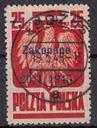 1945 - Wyzwol.10 miast - Zakopane Fi 357 kas.