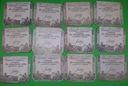 FRANCJA 50 SOLS 1793, ZESTAW 15 SZT !!!