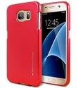 Mercury Etui I-Jelly Samsung J5 J510 2016 czerwony