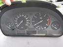 LICZNIK ZEGARY BMW E39 2.5, TDS MANUAL EUROPA