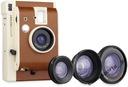 Lomography Lomo'Instant San remo + Lenses *Sanremo