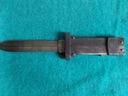 Niemiecki nóż oddziałów SS - III RZESZA