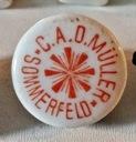 Porcelanka Sommerfeld