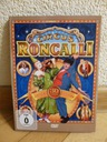 CIRCUS RONCALLI - Program na 30 lecie - DVD