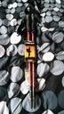 FIZAN Kije kijki trekkingowe 240 gram red