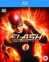 The Flash - Season 1-2 [Blu-ray] [2016] [Region Fr