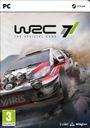 Gra WRC 7 PC
