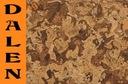 Korek ścienny, dekoracyjny, boazeria ANGOLA MIST