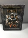 BLU RAY HOBBIT THE BATTLE OF THE FIVE ARMIES 2363