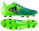 Buty piłkarskie adidas X 16.3 FG BB5855 r44