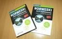 NORWESKI - Kurs podstawowy - książka + 2 płyty CD