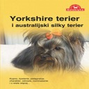 Książka Yorkshire terrier i australijski silky