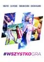 #WszystkoGra DVD
