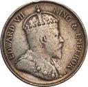 Straits Settlements (bryt) Malaje 150 cents 1907 H