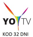 YOY TV TELEWIZJA PREMIUM 32 DNI KOD AUTOMAT