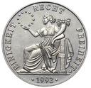 Niemcy - moneta - 1 Ecu 1992 - 3