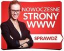 WYJĄTKOWE Strony www / Strona Internetowa CMS VIP