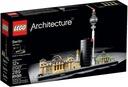 KLOCKI LEGO ARCHITECTURE 21027 BERLIN Kraków Sklep