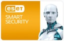 ESET Smart Security 1PC / 1ROK, NOWA, AUTOMAT 5min