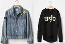 GAP ED LimitedEdition ExtraKurtka +Sweter XL12
